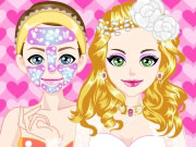 Play Bride in Love
