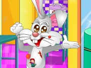 Play Bunny At The Doctor