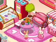Play Bunny's Ice Cream Shop