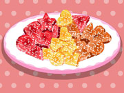 Play Candies Maker