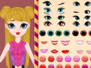 Play Candy Doll Creator