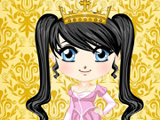 Play Chibi Princess LoLix