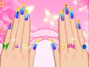 Play Chic Nails Show