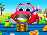 Play Chicken Lazone
