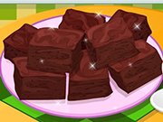 Play Chocolate Brownies