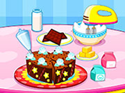 Play Chocolate cake