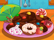 Play Chocolate Cookie Maker