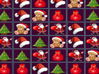 Play Christmas Swap Puzzle