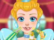 Play Cinderella Dental Crisis