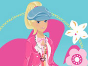 Play Classic Barbie Dress Up