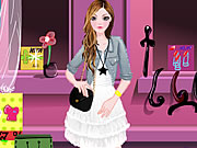 Play Clothing Boutique Shopping
