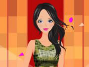 Play Colorful Party Dresses