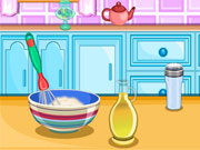 Play Cooking Candy Pizza
