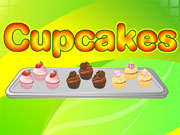 Play Cooking Tasty Cupcakes