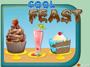 Play Cool Feast