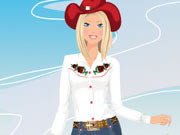 Play Cowgirl Up!