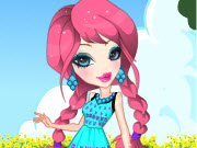 Play Cute Bratz Doll