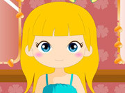 Play Cute Hair style