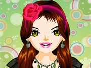Play Cute Makeover Time