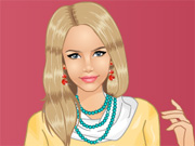 Play Cute Mommy Dressup