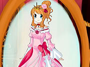 Play Cutest Winter Princess Dress Up