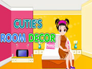 Play Cuties Room Decor