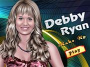 Play Debby Ryan Makeup