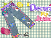 Play Decorate My Jeans