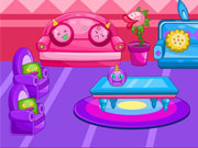 Play Decorate My Monster House