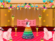 Play Decorating Wedding Hall