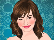 Play Demi Lovato Makeover