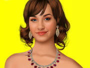 Play Demi Lovato Real Makeover