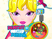 Play Dentist at school
