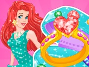 Play Design Your Disney Princess Ring