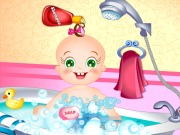 Play Dirty Rosy Bath