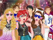 Play Disney College Party