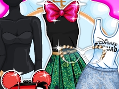 Play Disney Fashionista​