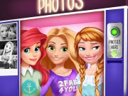 Play Disney Photo Booth