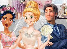 Play Disney Style Vlog: OMG Wedding!