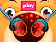 Play Doctor Pet Nose