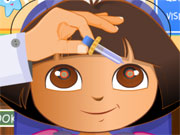 Play Dora And Diego Eye Clinic