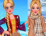 Play Ella's Dream Closet Hot vs Cold