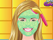 Play Elle Fanning Makeover