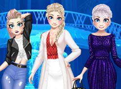 Play Elsa Life Cycle