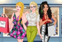 Play Elsa Opens Apparel Boutique