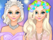 Play Elsa Spring Couture Show