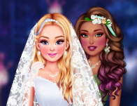 Play Enchanted Wedding