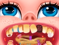 Play Extreme Dental Emergency