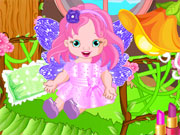 Play Fairy Cleanup