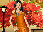 Play Fall Glamour Dress Up